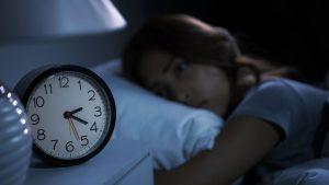 dermatitis atopica e insomnio